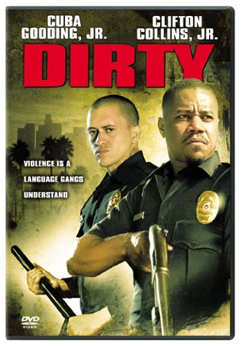 Cover art for  Dirty (2005)