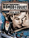 William Shakespeares Romeo + Juliet (Special Edition)