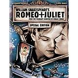 William Shakespeare's Romeo + Juliet (Special Edition) ~ Leonardo DiCaprio