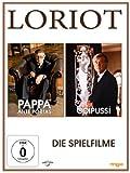 Loriot - Die Spielfilme - Pappa ante Portas / �dipussi [2 DVDs]