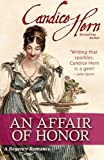 An Affair of Honor (1479164844) by Hern, Candice