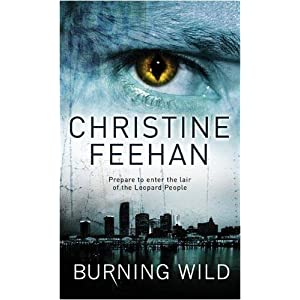 Burning Wild - Christine Feehan
