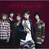 UVERworld「BABY BORN & GO」