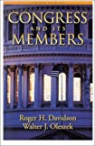 Congress and Its Members, 8th Edition (1568026498) by Roger H. Davidson