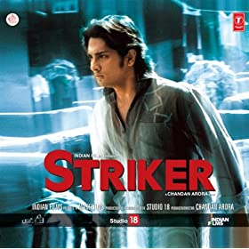 STRIKER (2010) OST
