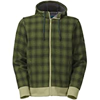 The North Face Mens Outbound Full Zip Hoodie in 3 colors