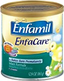 Enfamil EnfaCare Lipil Milk-Based Infant Formula, Iron Fortified, Powder, 12.8-Ounce (Pack of 6)