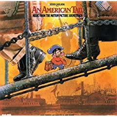 An American Tail: Music From The Motion Picture Soundtrack