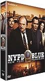 echange, troc NYPD Blue, saison 4 - Coffret 6 DVD
