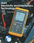 Auto Electricity and Electronics Tech...