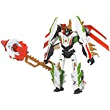 Transformers Beast Hunters Deluxe Class Wheeljack Figure 5 Inches