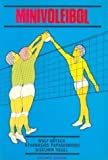 img - for Minivoleibol (Spanish Edition) book / textbook / text book
