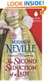 The Second Seduction of a Lady (A Wild Quartet Novella)