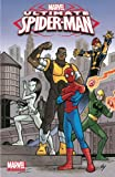 Marvel Universe Ultimate Spider-Man - Volume 3 (Marvel Adventures Spider-Man)