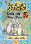 Spotlight Science 8 - Extra Help Shee...