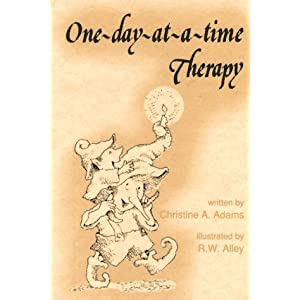 One-Day-At-A-Time Therapy (Elf Self Help)