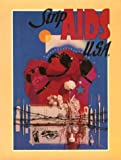 Strip AIDS USA: A Collection of Cartoon Art to Benefit People With AIDS (0867193735) by Robbins, Trina