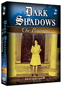 Dark Shadows: The Beginning, Vol. 6