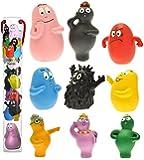 Barbapapa: Tube Barbapapa Ausdrücke (9 Figuren)