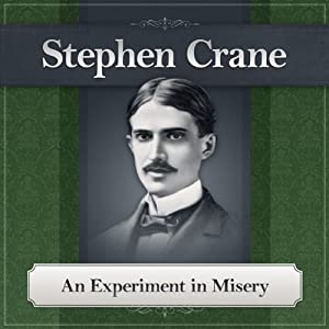 An Experiment in Misery Audiobook