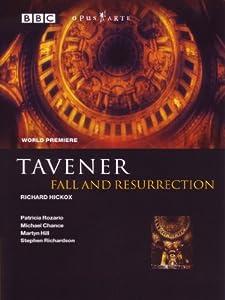 Tavener;John Fall and Resurrec