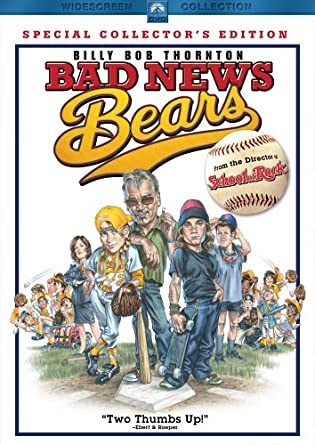Bad News Bears (Widescreen Special Collector's Edition)