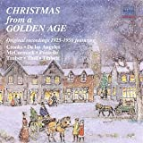 Christmas from a Golden Age (Naxos: 8.110296)by Various