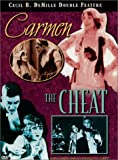 echange, troc Carmen / The Cheat [Import USA Zone 1]