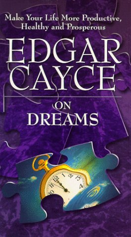 Edgar Cayce On Dreams [Vhs]