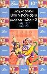 Une histoire de la science-fiction : l'âge d'or 1938-1957 par Sadoul