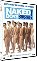 Naked Boys Singing (VOST) [Director's Cut]