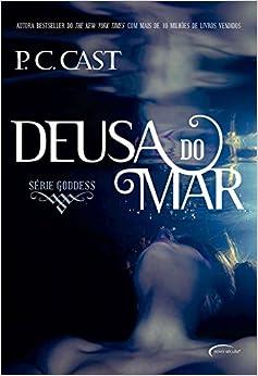 Deusa do Mar - Vol.1 - Serie Goddess (Portuguese Brazilian) Paperback