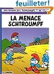 Une histoire des Schtroumpfs, tome 20...