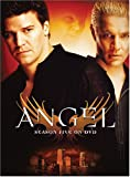 Angel: Season 5 [DVD] [2000] [Region 1] [US Import] [NTSC]