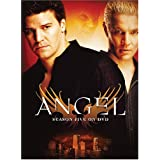 Angel - Season Five ~ David Boreanaz