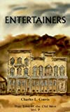 img - for Entertainers (True Tales of the Old West, Vol. 9) book / textbook / text book