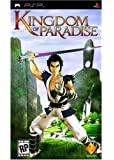 Kingdom of Paradise - Sony PSP