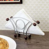 Pebbleyard Steel Napkin Holder, Standard, 1-Piece, Multi
