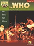 The Who: Drum Play-Along Volume 23