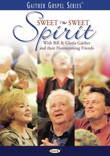 Sweet Sweet Spirit [DVD] [2007] [Region 1] [US Import] [NTSC]