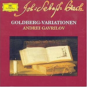 Bach J.S: Goldberg Variations Bwv988