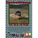 GlobeRiders  Iceland Adventure A Motorcycle Tour of Iceland [DVD] [NTSC]by GlobeRiders