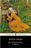 Kristin Lavransdatter III: The Cross (Penguin Classics)