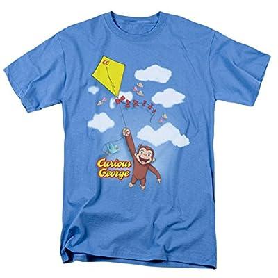 Curious George Flight T-Shirt