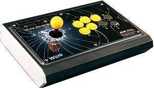 [任天堂公式ライセンス取得商品] 鉄拳タッグトーナメント2 アーケード ファイトスティック トーナメントエディション S for Wii U (限定発売)
