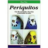 PERIQUITOS (GUIAS DEL NATURALISTA-AVES EXÓTICAS-PERIQUITOS-...