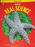 img - for SRA Real Science Study Skills Level 6 book / textbook / text book