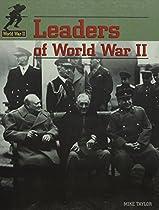Leaders of World War II
