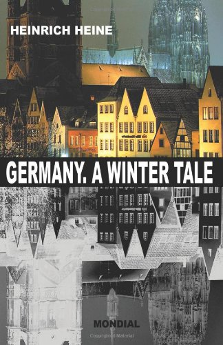 Image of Germany, a Winter Tale