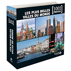 Les Plus Belles Villes Du Monde Collectif Books
